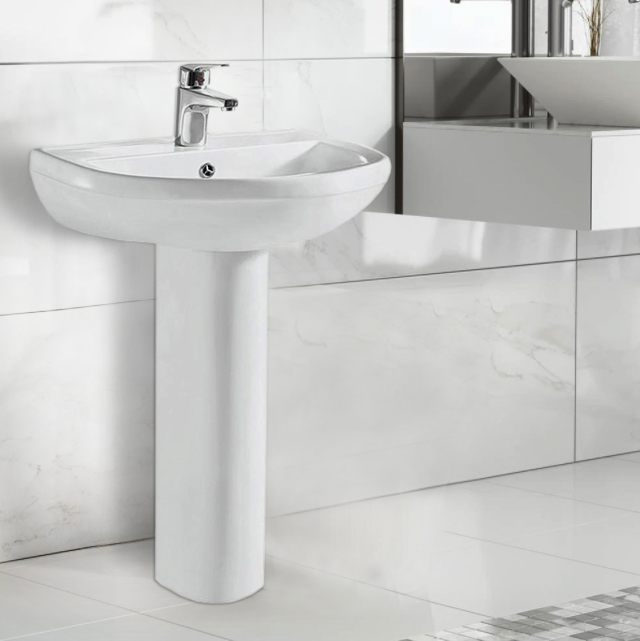 sanitaryware washbasin