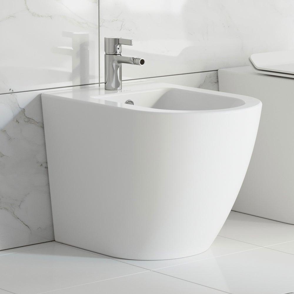 sanitaryware bidet