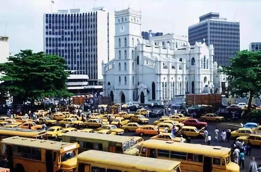 Nigeria sanitaryware market