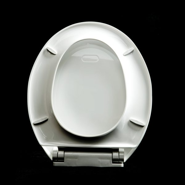 round toilet wc seat cover